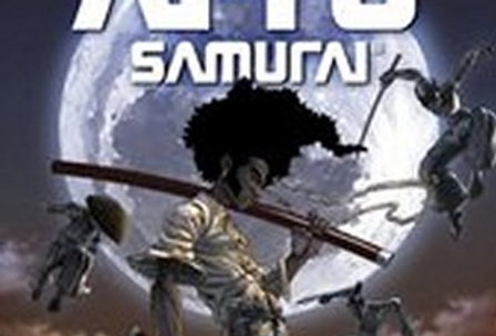 Afro Samurai -Xbox 360