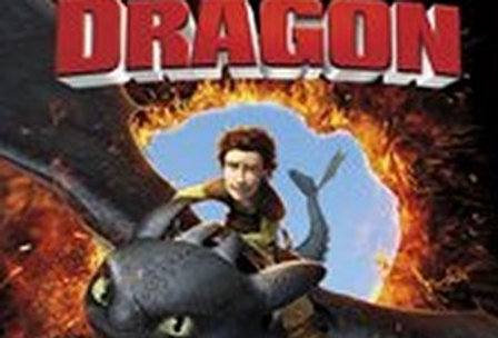 How to Train Your Dragon -Xbox 360