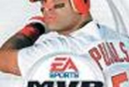 MVP Baseball 2004 -Xbox