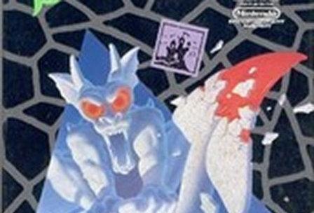 Shadowgate -Nintendo (NES)
