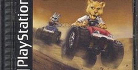 ATV Racers