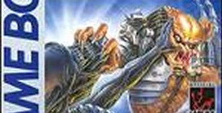 Alien vs Predator -Game Boy