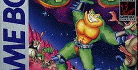 Battletoads -Game Boy