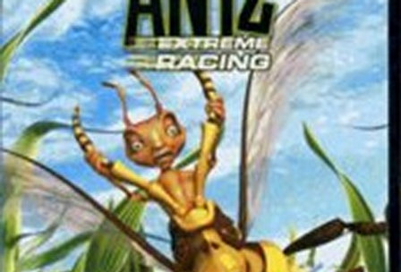 Antz Extreme Racing -PlayStation 2