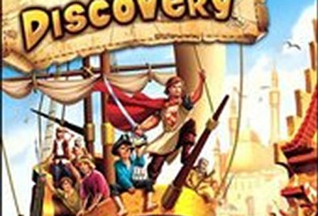 Dawn of Discovery -Nintendo Wii