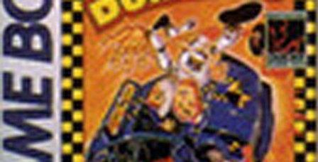 Incredible Crash Dummies -Game Boy