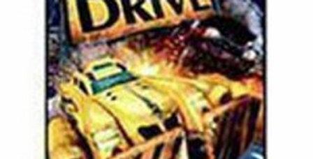 Smashing Drive -Xbox