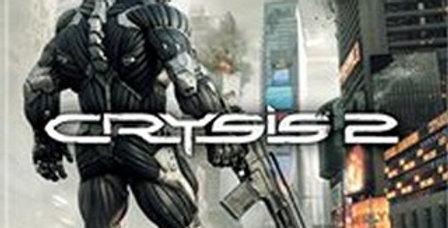 Crysis 2 -PlayStation 3