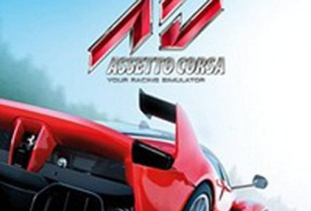 Assetto Corsa -PlayStation 4