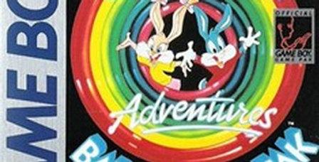 Tiny Toon Adventures Babs' Big Break
