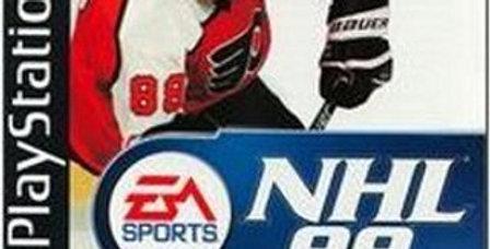 NHL 99 -PlayStation 1