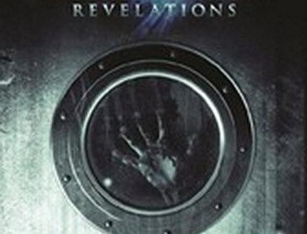 Resident Evil Revelations -Nintendo Wii U