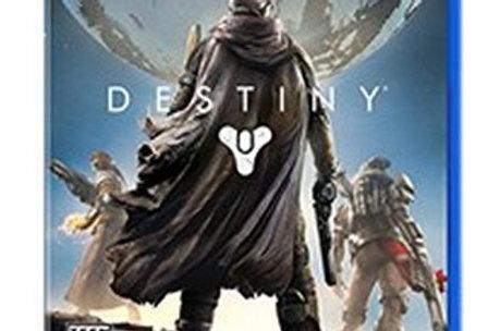 Destiny -PlayStation 4
