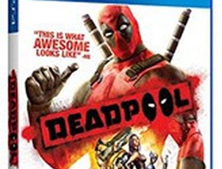 Deadpool -PlayStation 4