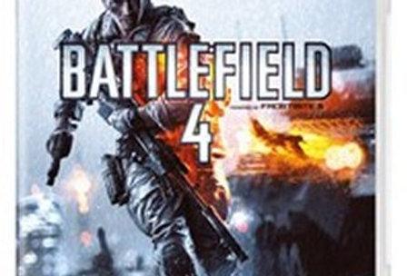 Battlefield 4 -PlayStation 4