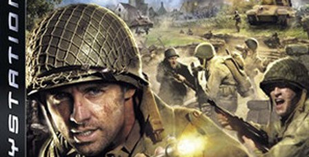 Call of Duty 3 -PlayStation 3