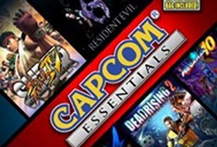 Capcom Essentials -PlayStation 3