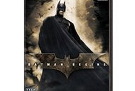 Batman Begins -PlayStation 2