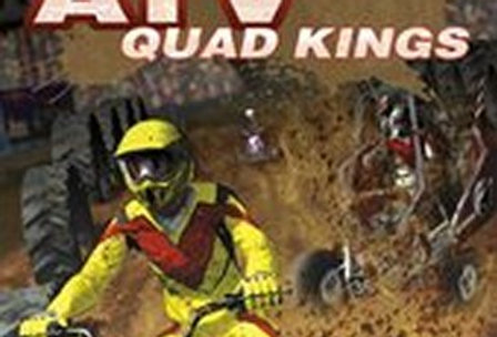 ATV Quad Kings -Nintendo Wii