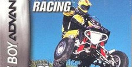 ATV Quad Power Racing -Game Boy Advance