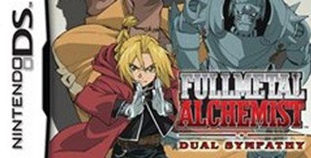 Fullmetal Alchemist Dual Sympathy