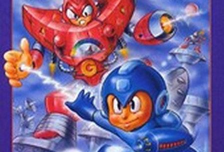 Mega Man 5 -Nintendo (NES)