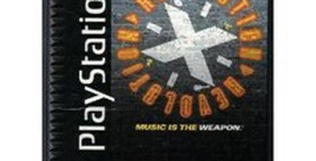 Revolution X -PlayStation 1