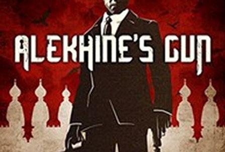 Alekhine's Gun -PlayStation 4