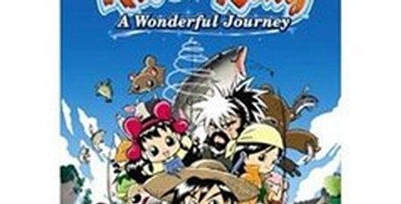 River King A Wonderful Journey