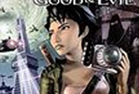 Beyond Good and Evil -Nintendo Gamecube