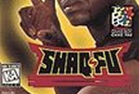 Shaq Fu -Game Boy