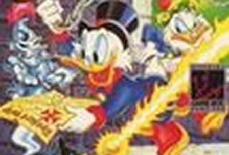 DuckTales 2 -Game Boy
