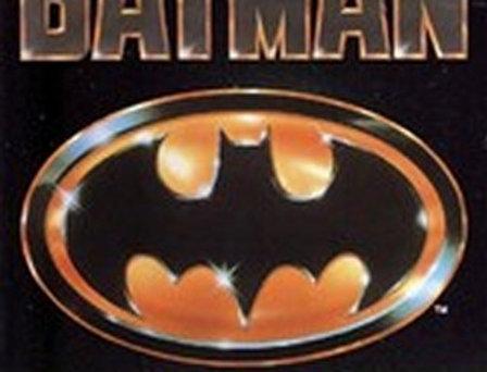Batman The Video Game -Nintendo (NES)