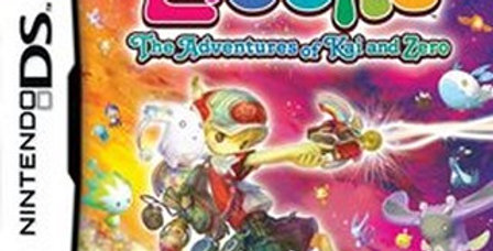 Elebits The Adventures of Kai and Zero