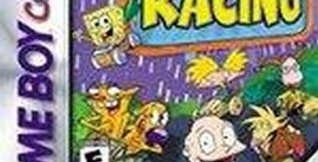 Nicktoons Racing -Game Boy Color