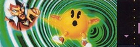 Pac-In-Time -Nintendo, Super (SNES)