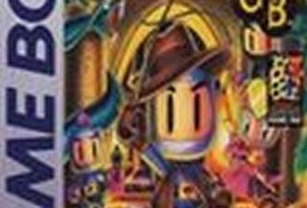Bomberman -Game Boy