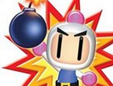 Bomberman -PlayStation Portable (PSP)