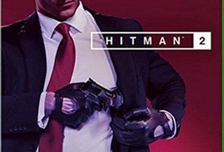 Hitman 2 -Xbox One