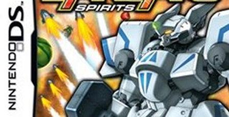 Bangai O Spirits
