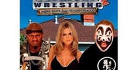 Backyard Wrestling 2 -Xbox