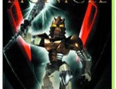 Bionicle -Xbox