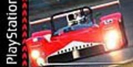 Test Drive Le Mans -PlayStation 1