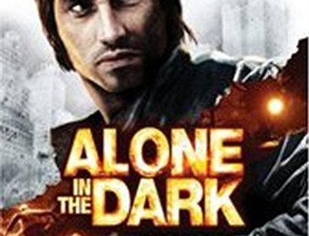 Alone in the Dark -Xbox 360