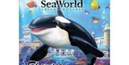 Shamu's Deep Sea Adventure -Xbox