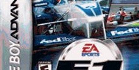 F1 2002 -Game Boy Advance