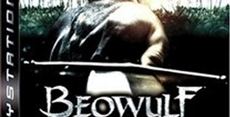 Beowulf The Game -PlayStation 3