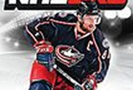 NHL 2K9 -PlayStation 2