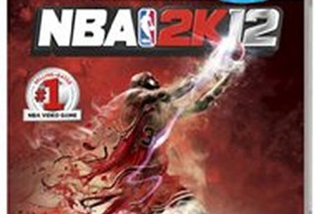 NBA 2K12 -PlayStation 3