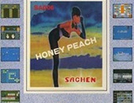 Honey Peach [PAL]